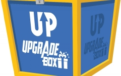 UPGRADE BOX